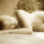 10 puntos increíblemente erógenos de la fisionomía femenina